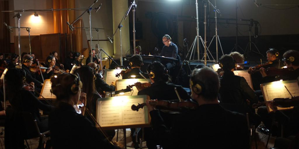 Romano-orchestra